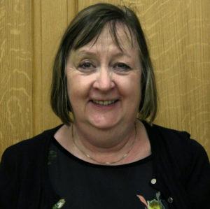 Elizabeth Clowes