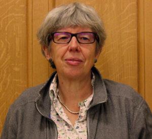 Joanna Wade