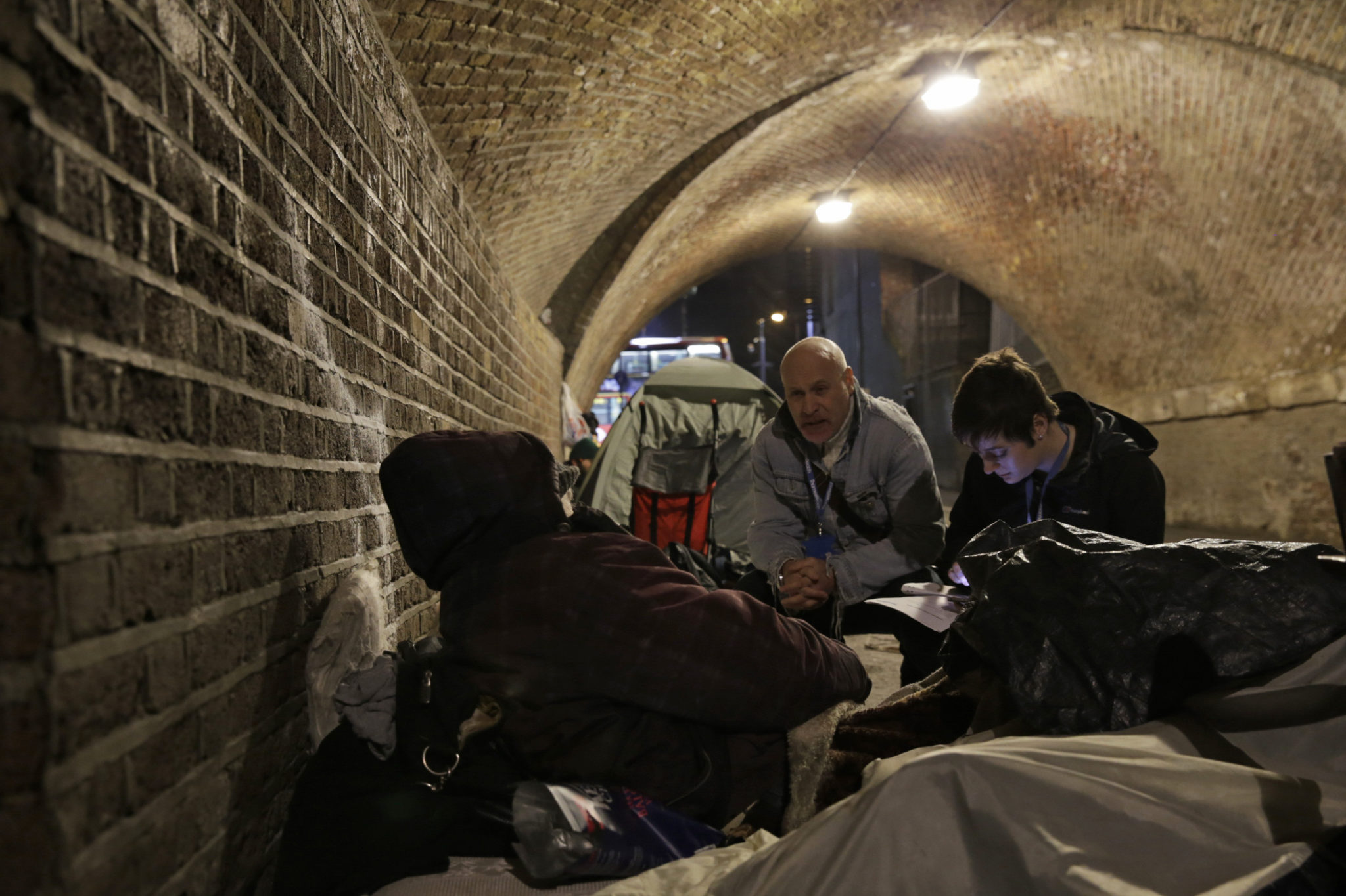 Homelessness and housing organisations respond to Government Rough Sleeping Strategy
