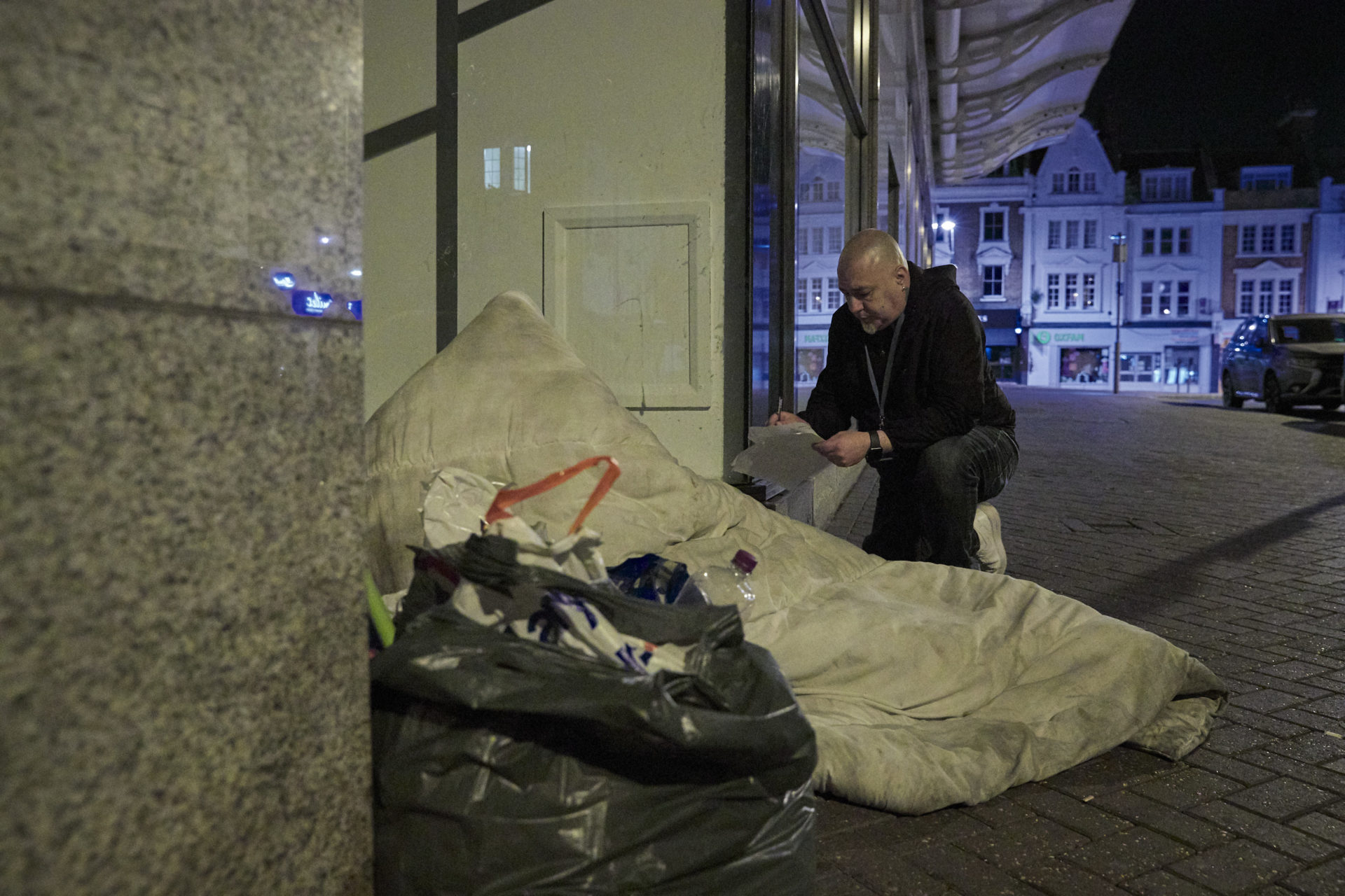 Homelessness sector outlines needs in open letter to the Prime Minister