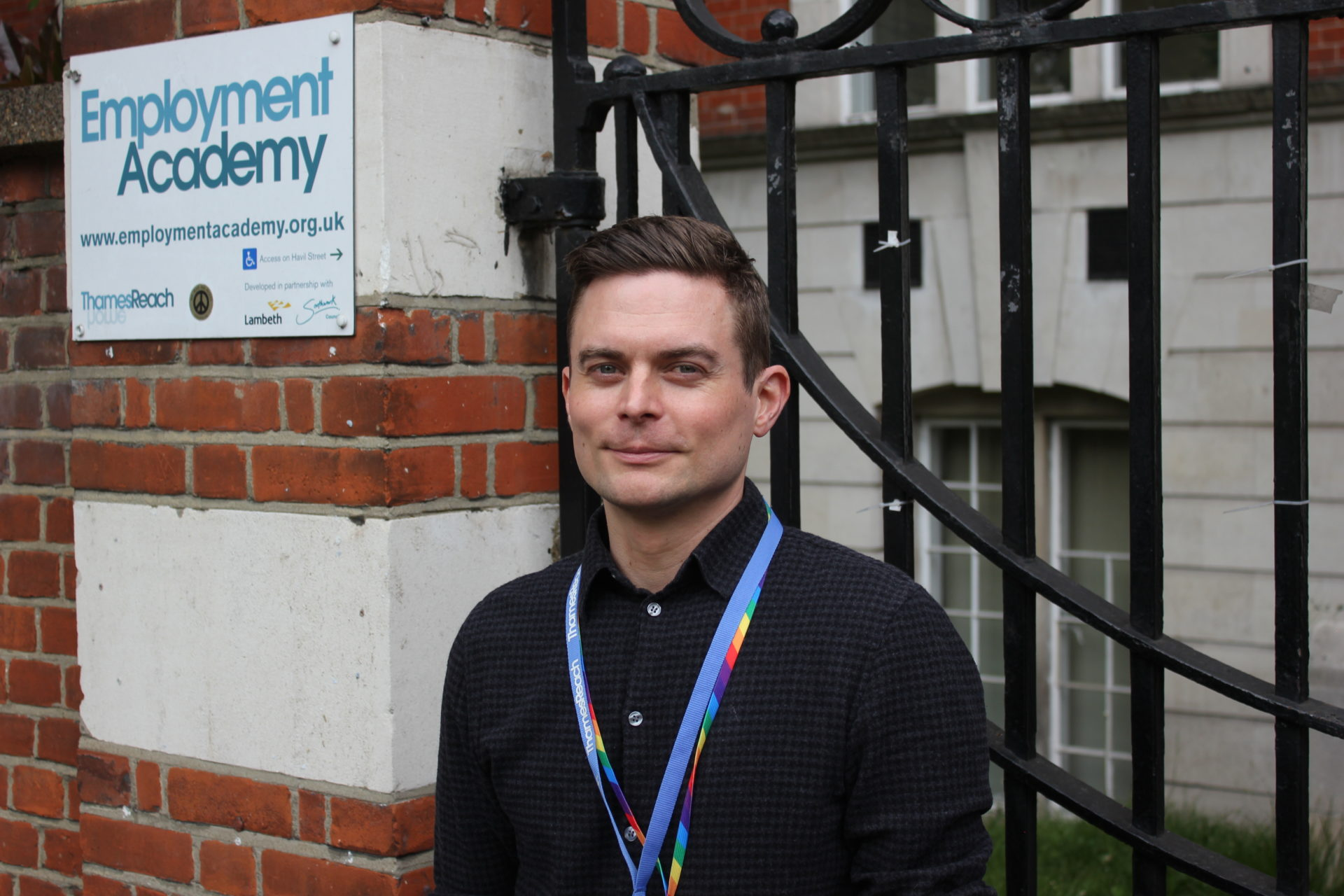 Traineeships 2020 – Interview  with one of our graduates