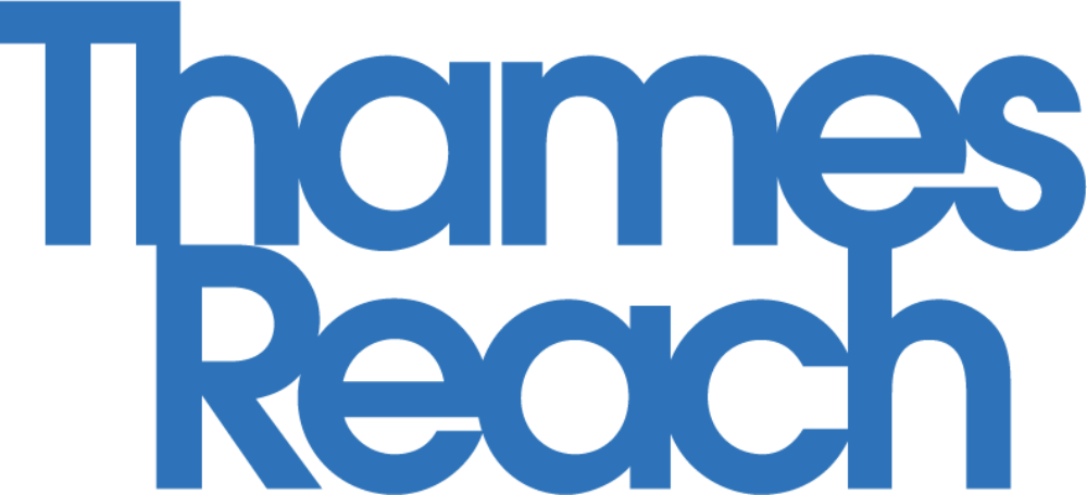 Thames Reach awarded funding for volunteer programme
