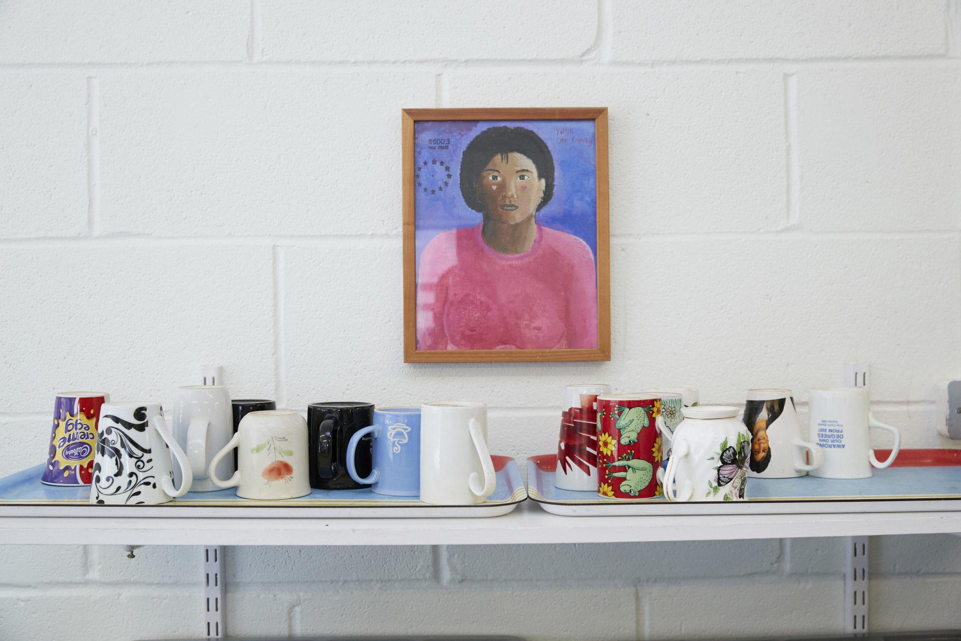 International Women's Day – Women's Supported Housing