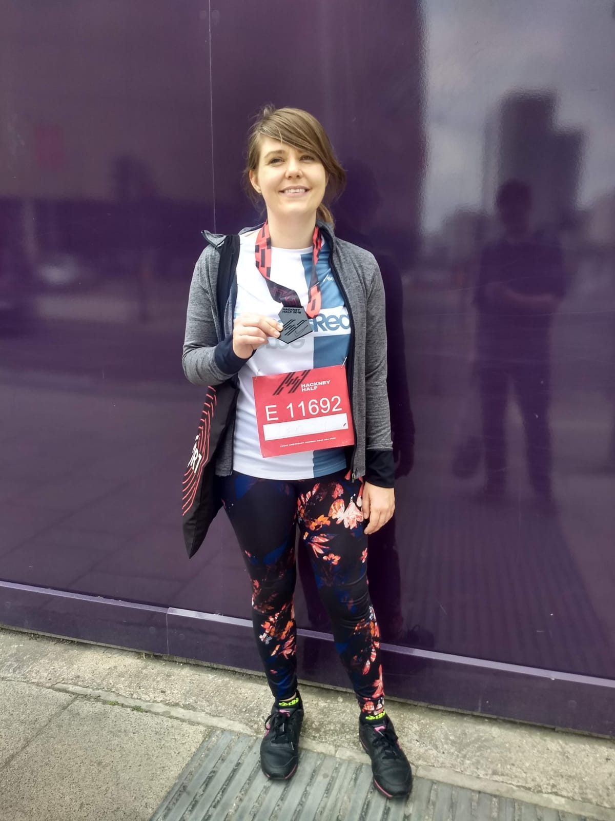What is it like to take part in a Challenge Event?